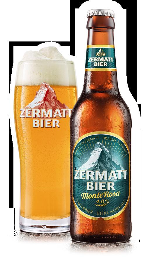 ZMB Web Product MonteRosa Combo Zermatt Bier | Zermatt Matterhorn Brauerei AG