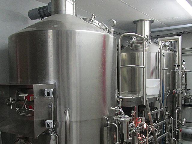 Brauerei Test 2 Zermatt Bier | Zermatt Matterhorn Brewery