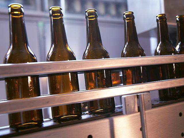 Flaschen 06 Zermatt Bier | Zermatt Matterhorn Brewery