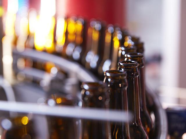 Flaschen 07 Zermatt Bier | Zermatt Matterhorn Brewery